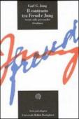 Copertina dell'audiolibro Il contrasto tra Freud e Jung