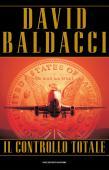 Copertina dell'audiolibro Il controllo totale di BALDACCI, David