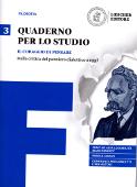 Copertina dell'audiolibro Il coraggio di pensare – Quaderno per lo studio 3