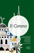 Copertina dell'audiolibro Il Corano di PICCARDO, Roberto Hamza (a cura e traduzione)