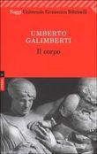 Copertina dell'audiolibro Il corpo di GALIMBERTI, Umberto