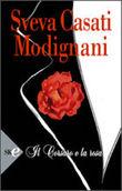 Copertina dell'audiolibro Il corsaro e la rosa di CASATI MODIGNANI, Sveva