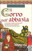 Copertina dell'audiolibro Il Corvo dell'abbazia di PETERS, Ellis