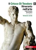 Copertina dell'audiolibro Il Cricco Di Teodoro 1 – ed. Verde