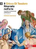 Copertina dell'audiolibro Il Cricco Di Teodoro. Itinerario nell'arte – 3 versione arancione
