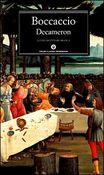 Copertina dell'audiolibro Il Decameron. Vol. 1 di BOCCACCIO, Giovanni