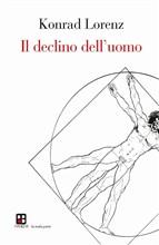 Copertina dell'audiolibro Il declino dell'uomo di LORENZ, Konrad