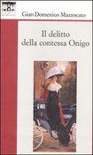 Copertina dell'audiolibro Il delitto della contessa Onigo di MAZZOCATO,  Gian Domenico