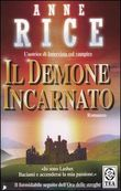 Copertina dell'audiolibro Il demone incarnato di RICE, Anne