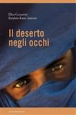 Copertina dell'audiolibro Il deserto negli occhi di COZZARINI, Elisa - ANNOUR, Ibrahim Kane