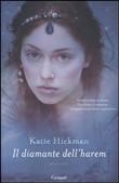 Copertina dell'audiolibro Il diamante dell'harem di HICKMAN, Katie