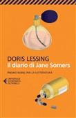 Copertina dell'audiolibro Il diario di Jane Somers di LESSING, Doris