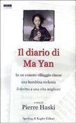 Copertina dell'audiolibro Il diario di Ma Yan di MA, Yan (a cura di Pierre Haski)