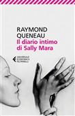 Copertina dell'audiolibro Il diario intimo di Sally Mara