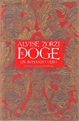 Copertina dell'audiolibro Il doge di ZORZI, Alvise