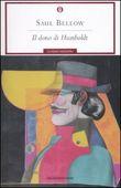 Copertina dell'audiolibro Il dono di Humboldt di BELLOW, Saul
