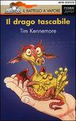 Copertina dell'audiolibro Il drago tascabile di KENNEMORE, Tim