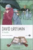 Copertina dell'audiolibro Il duello di GROSSMAN, David