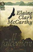 Copertina dell'audiolibro Il falconiere di McCARTHY, Elaine Clark