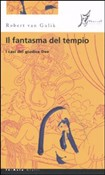 Copertina dell'audiolibro Il fantasma del tempio di VAN GULIK, Robert Hans