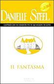 Copertina dell'audiolibro Il fantasma di STEEL, Danielle