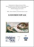 Copertina dell'audiolibro Il fenomeno new age
