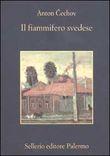 Copertina dell'audiolibro Il fiammifero svedese