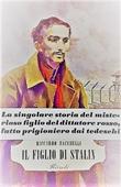 Copertina dell'audiolibro Il figlio di Stalin di BACCHELLI, Riccardo