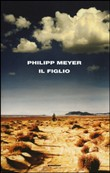 Copertina dell'audiolibro Il figlio di MEYER, Philipp