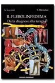 Copertina dell'audiolibro Il Flebolinfedema: dalla diagnosi alla terapia di CAVEZZI, A. - MICHELINI, S.