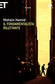 Copertina dell'audiolibro Il fondamentalista riluttante di HAMID, Moshid