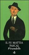Copertina dell'audiolibro Il fu Mattia Pascal di PIRANDELLO, Luigi