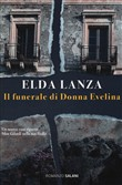 Copertina dell'audiolibro Il funerale di Donna Evelina