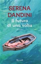 Copertina dell'audiolibro Il futuro di una volta di DANDINI, Serena