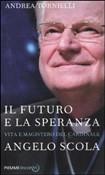 Copertina dell'audiolibro Il futuro e la speranza di TORNIELLI, Andrea