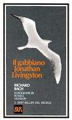 Copertina dell'audiolibro Il gabbiano Jonathan Livingston di BACH, Richard