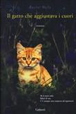 Copertina dell'audiolibro Il gatto che aggiustava i cuori di WELLS, Rachel