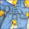 Copertina dell'audiolibro Il gatto che aveva perso la coda di CARABELLI, Gabriele - FRASCA, Sarah