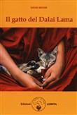 Copertina dell'audiolibro Il gatto del Dalai Lama