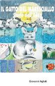 Copertina dell'audiolibro Il gatto del maresciallo di AGLIATI, Giovanni