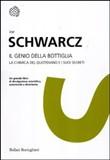 Copertina dell'audiolibro Il genio della bottiglia di SCHWARCZ, Joe