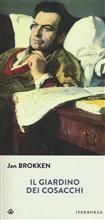 Copertina dell'audiolibro Il giardino dei cosacchi di BROKKEN, Jan