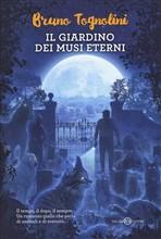 Copertina dell'audiolibro Il giardino dei musi eterni di TOGNOLINI, Bruno