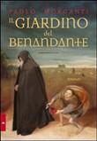 Copertina dell'audiolibro Il giardino del Benandante di MORGANTI, Paolo