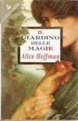Copertina dell'audiolibro Il giardino delle magie di HOFFMAN, Alice