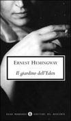 Copertina dell'audiolibro Il giardino dell'Eden di HEMINGWAY, Ernest