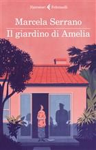 Copertina dell'audiolibro Il giardino di Amelia