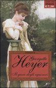 Copertina dell'audiolibro Il gioco degli equivoci di HEYER, Georgette