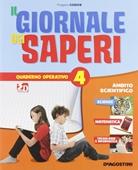 Copertina dell'audiolibro Il Giornale dei saperi 4 di ^GIORNALE...