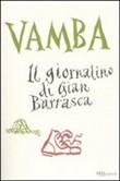 Copertina dell'audiolibro Il giornalino di Gian Burrasca di VAMBA